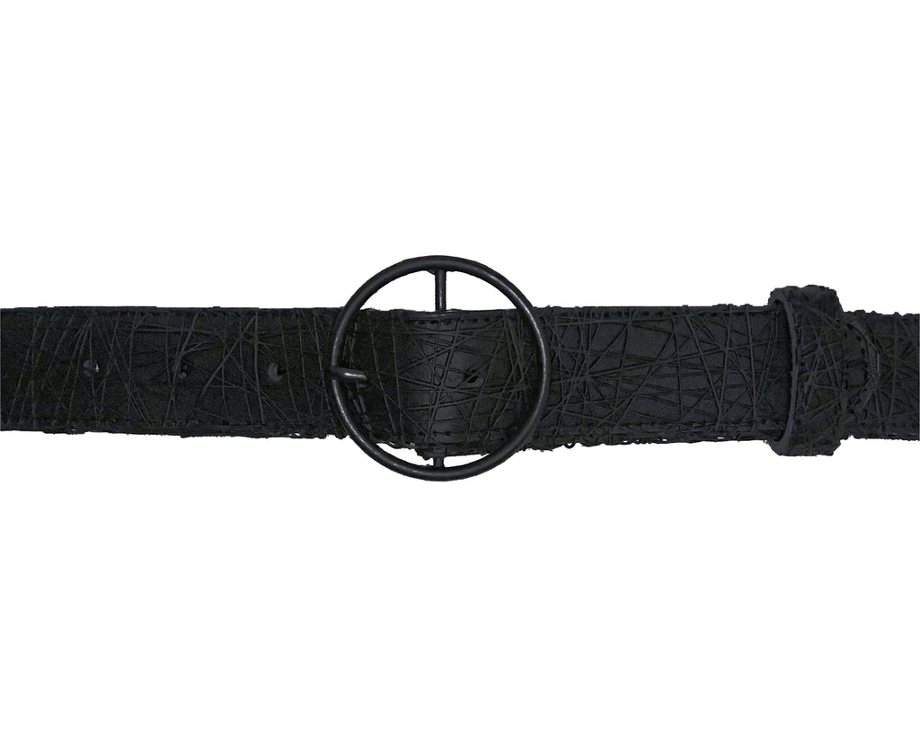 Webbed Belt - M320005HYB