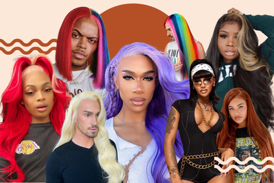Top 20 Best Wig Influencers