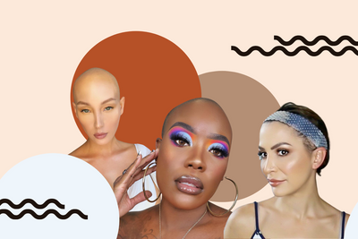 What Alopecia Influencers Think About The Wig Fix