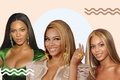 Which Beyoncé Wig Was the Best? The Ultimate List of Beyoncé's Best Wigs