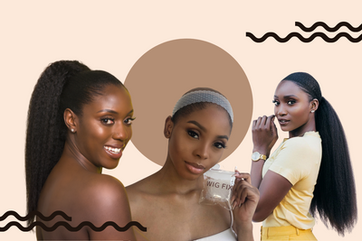 Best Black Owned Textured Hair Brands For Afro/Kinky Hair Textures