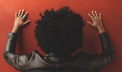 The Link Between Black Hair Products And Illness