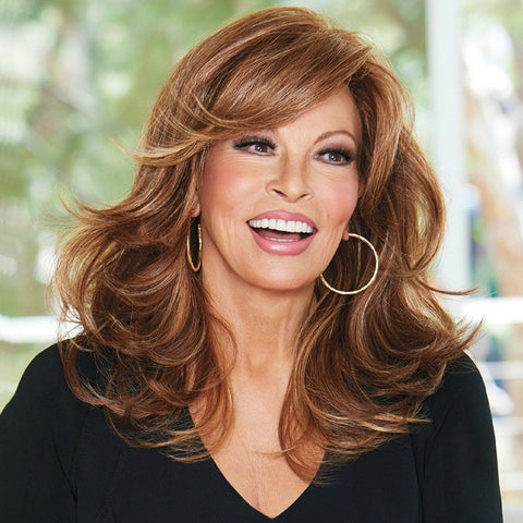 Raquel Welch Curve Appeal Wig