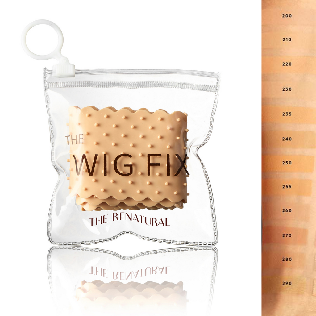 WIg Fix Wig grip fair