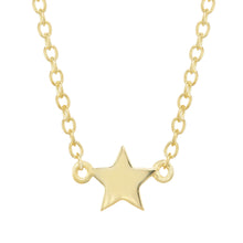 Olivia Star Necklace
