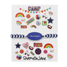 Starlight Camp Bracelet