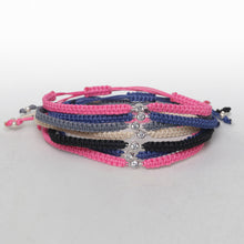 Macrame Friendship Bracelets