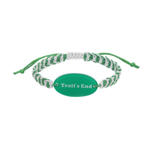 Trail's End Camp Bracelet
