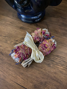 Gifts of Love Sage Bundle