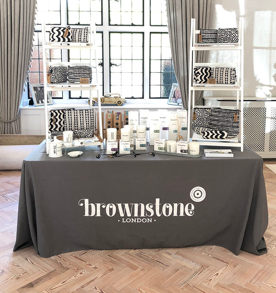 Brownstone London Christmas Charity Events 2019