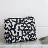 Coral Reef Make Up Bag