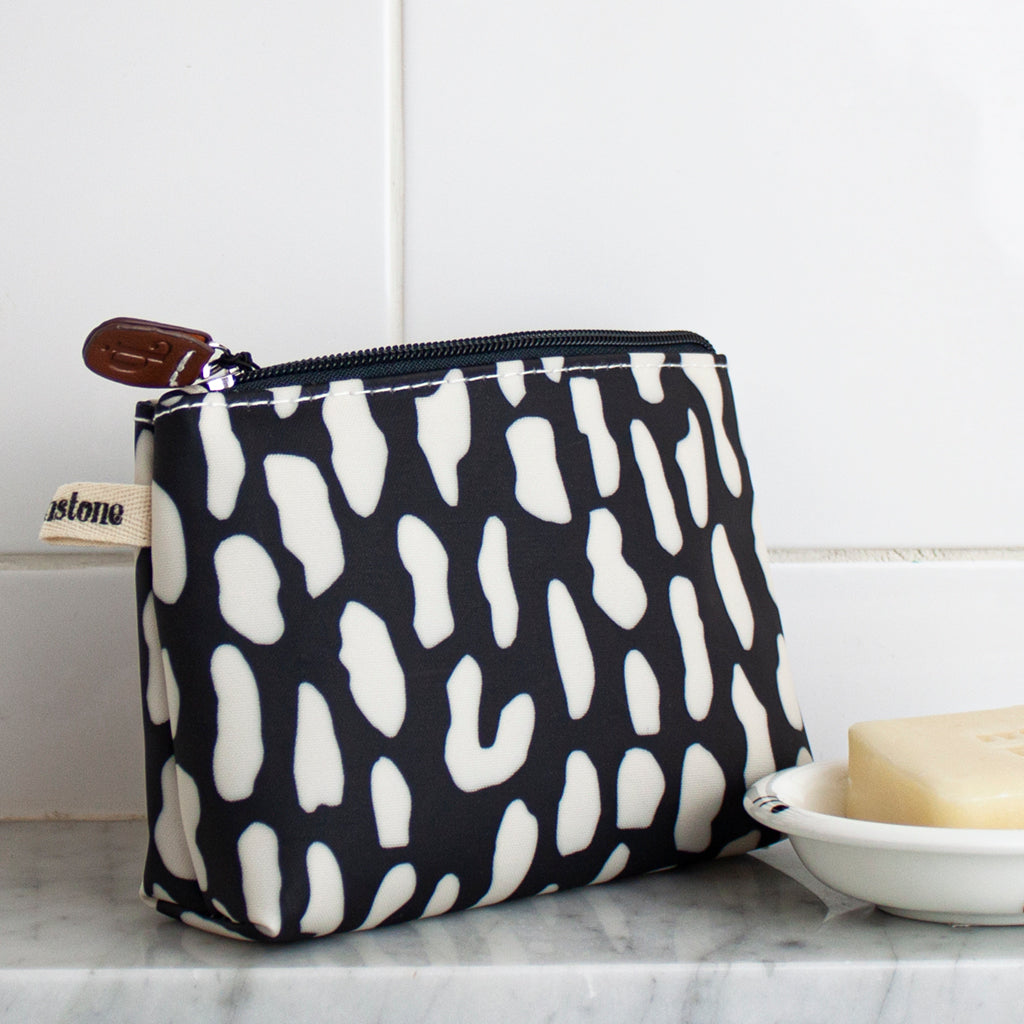 Rock Pool Make Up Bag