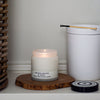 Travel candle subscription