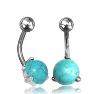 Stone belly bar