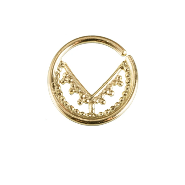 Chandra Gold Septum