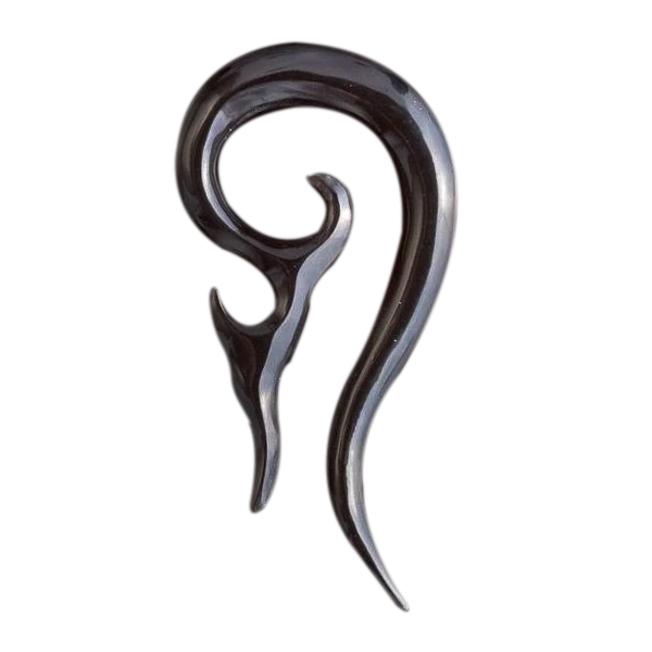 products/Double_Fish_Tail_Solid_Horn_Hook.png