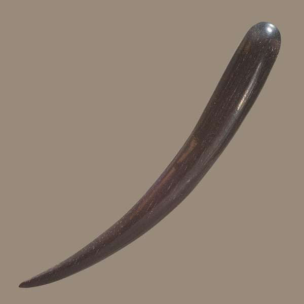 Round Top Horn Expander - Tribu