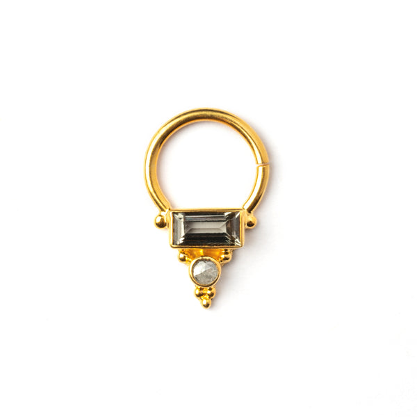 Gold Jaya Septum