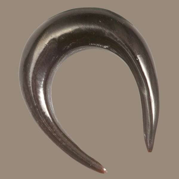 Horse Shoe Solid Tribal Hook - Tribu