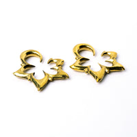 Lotus Ear Weights