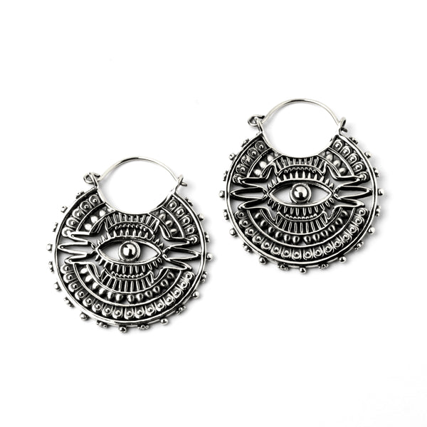 Mayan Earrings