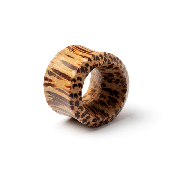 Palm Wood Ear tunnel