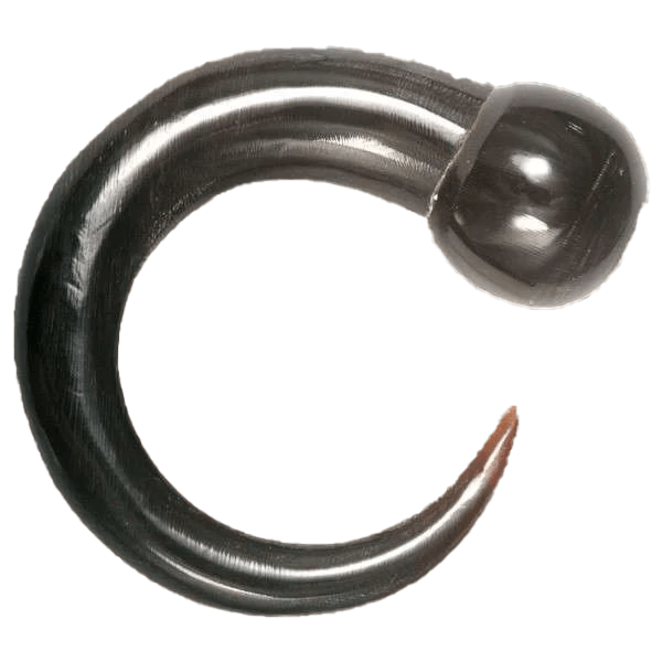 products/Rounded_End_Solid_Horn_Hook.png