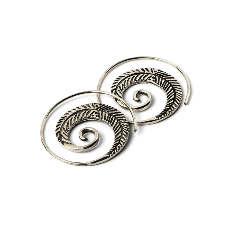 products/SpiralFeathersTribalSilverEarrings_3.jpg