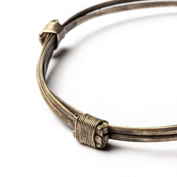 Antique Tribal Bracelet