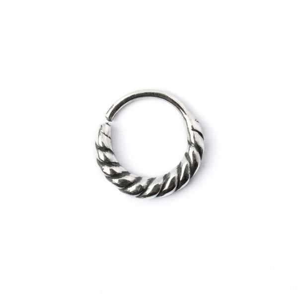 Twisted Silver Septum