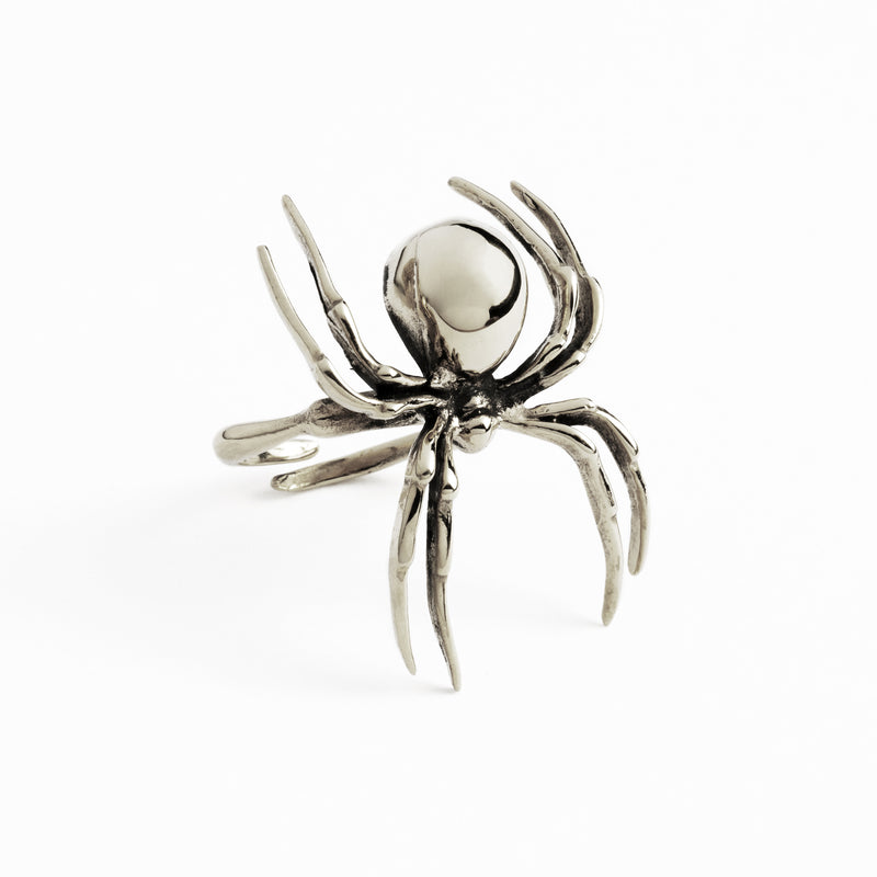 products/bronzespiderringsilver_2.jpg