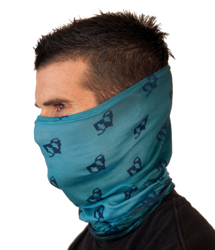 Face Shield / Buff