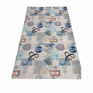 HomeRugShop Runner Rugs - High Quality Polyester - Digital Printed with B&B Design  , Multicolor - MuslimPrayerRug