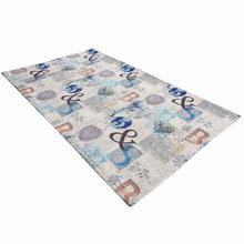 Load image into Gallery viewer, HomeRugShop Runner Rugs - High Quality Polyester - Digital Printed with B&B Design  , Multicolor - MuslimPrayerRug