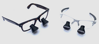 Cortel Designs oakley dental loupes, oakley loupes, Ray-Ban ttl loupes, coach glasses ttl loupes Rayban