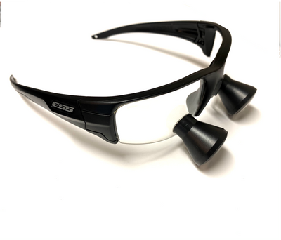 oakley loupes cortel designs ess