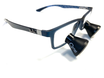 Ray-ban loupes cortel designs dental loupes manufacturer