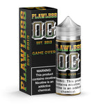 NEW ON SALE VAPESTARS FLAWLESS OG AUSTIN TEXAS ELIQUID EJUICE