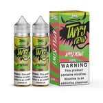 NEW ON SALE VAPESTARS TAFFY FIEND FORMERLY TAFFY KING AUSTIN TEXAS ELIQUID EJUICE