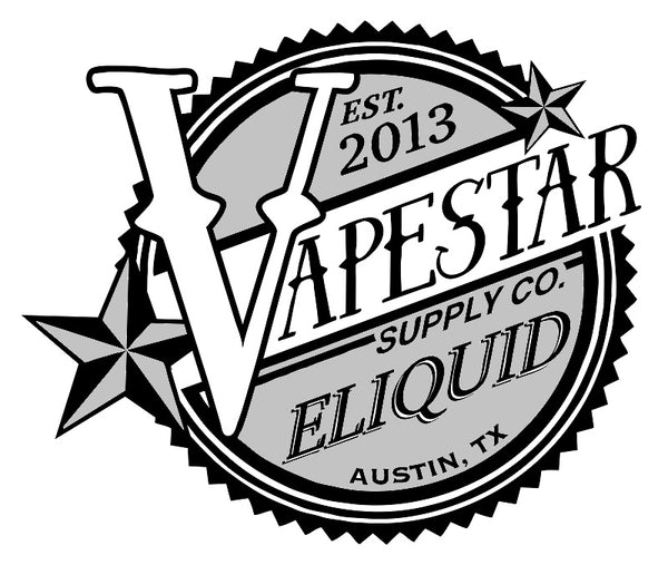 120ml - Frapp Star by Vapestars