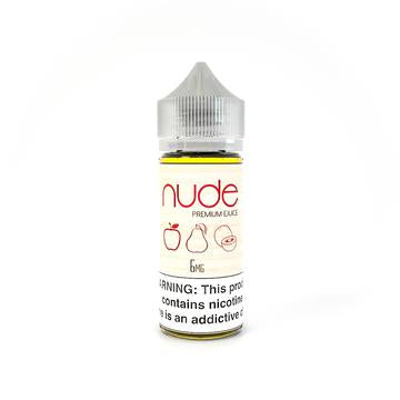 nude salt nic 30ml's available now at vapestar supply coin austin, texas