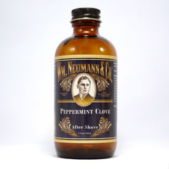 After-Shave, Peppermint Clove
