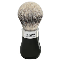 da Vinci- Shaving Brush, Silvertip Badger, 293