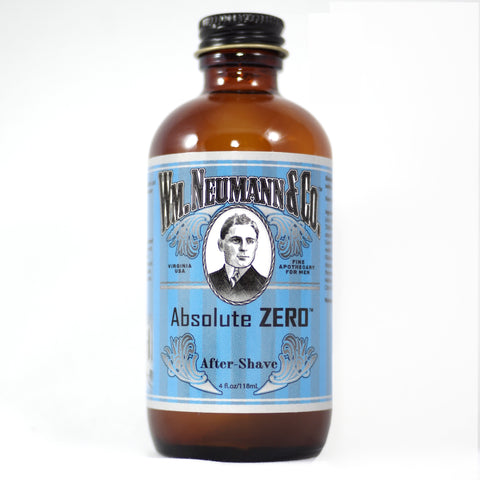 After-Shave, Absolute Zero™