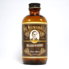 After-Shave, Heartwood®