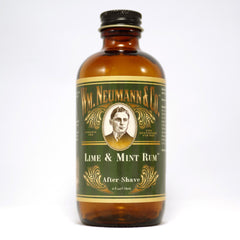 After-Shave, Lime & Mint Rum™