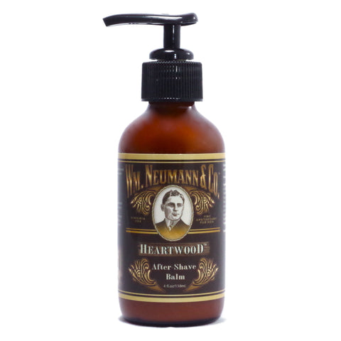 After-Shave Balm, Heartwood®