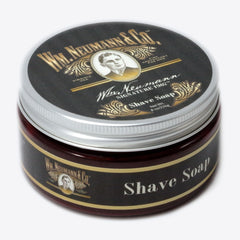 Shave-Soap, Half-Pounder, Signature 1907®