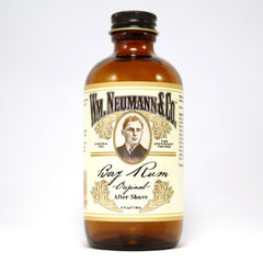 After-Shave, Bay Rum