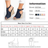 Women Strap High Heels Shoes - KB ALL ABOUT SERVICEZ